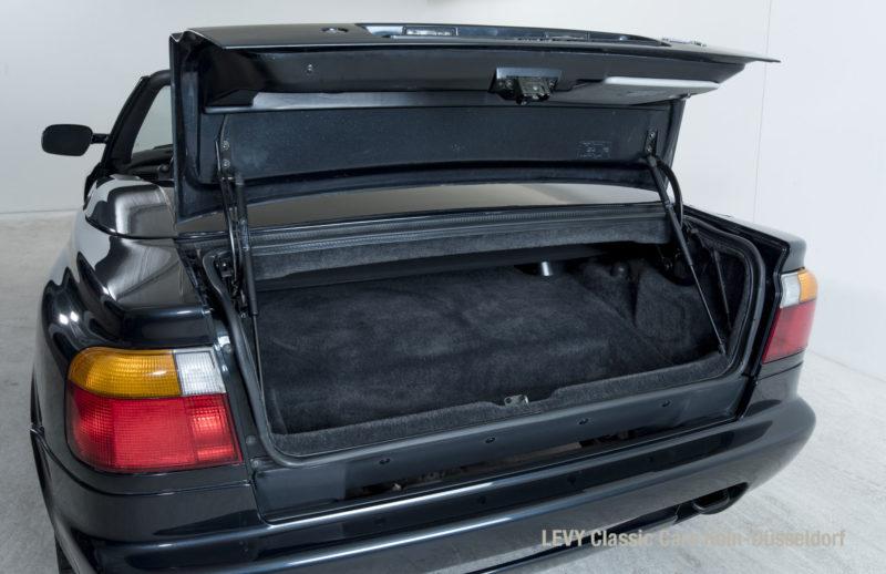 BMW Z1 Schwarz 48