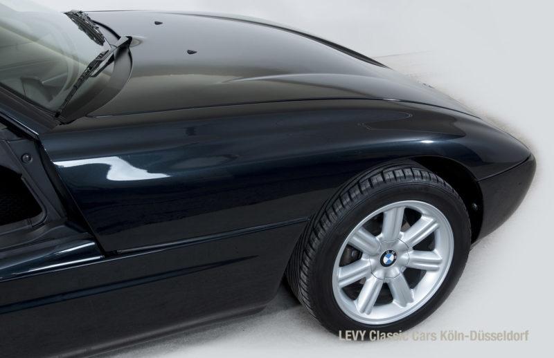 BMW Z1 Schwarz 49