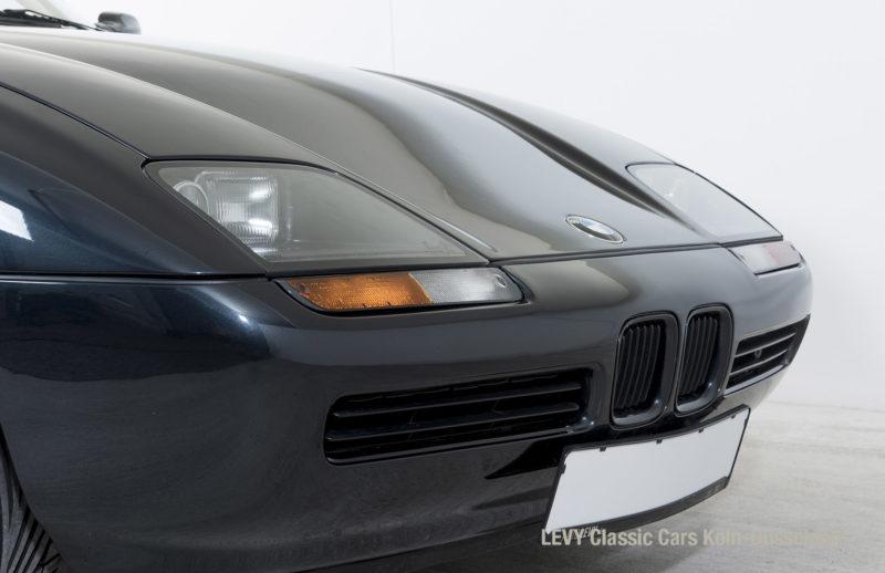 BMW Z1 Schwarz 53