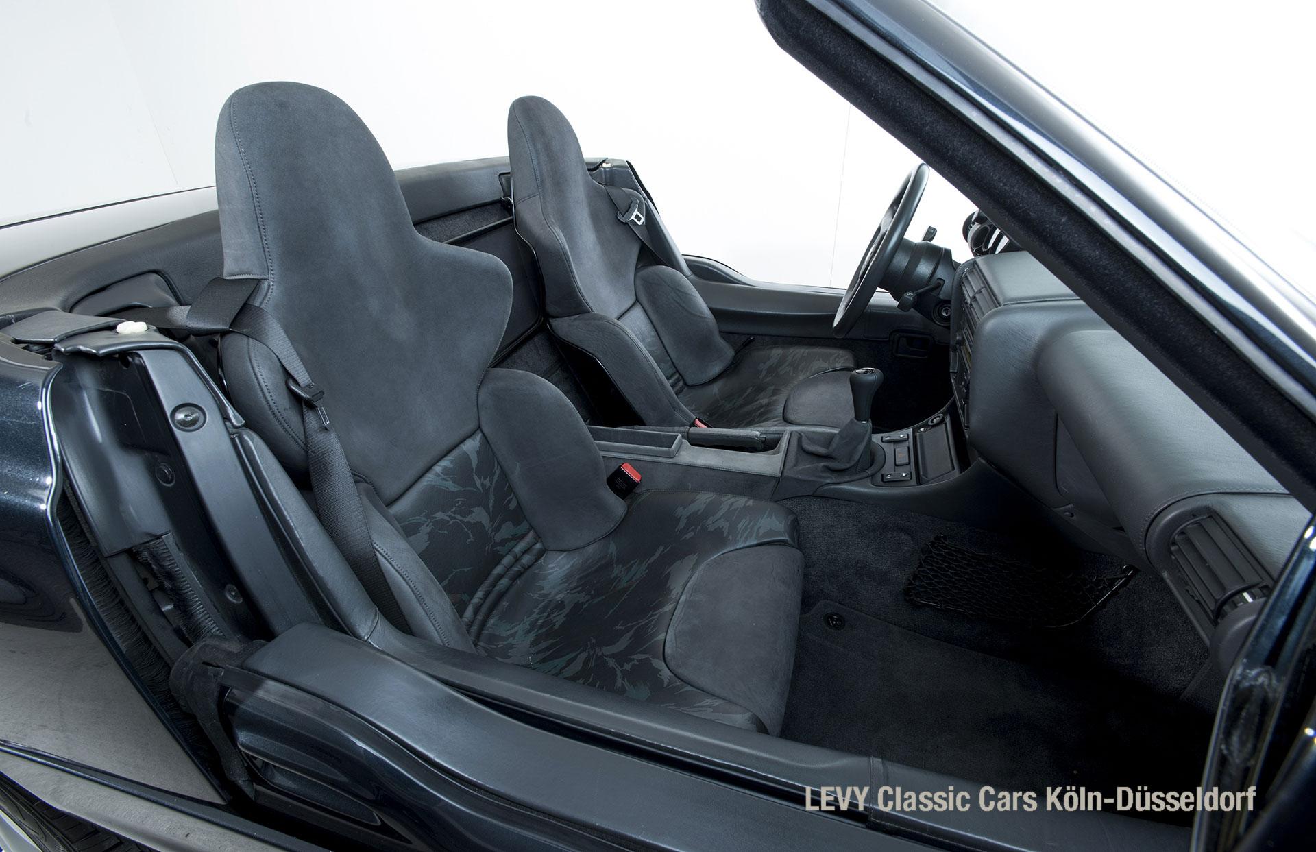 BMW Z1 Schwarz 65