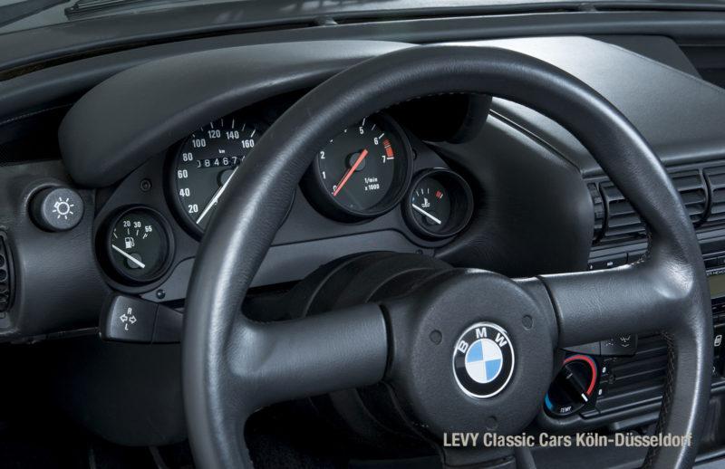 BMW Z1 Schwarz 73