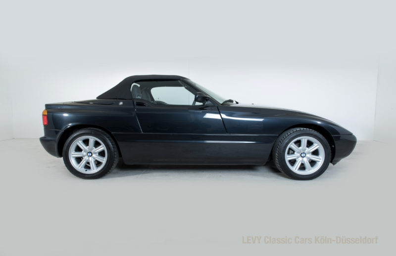 BMW Z1 Schwarz 81