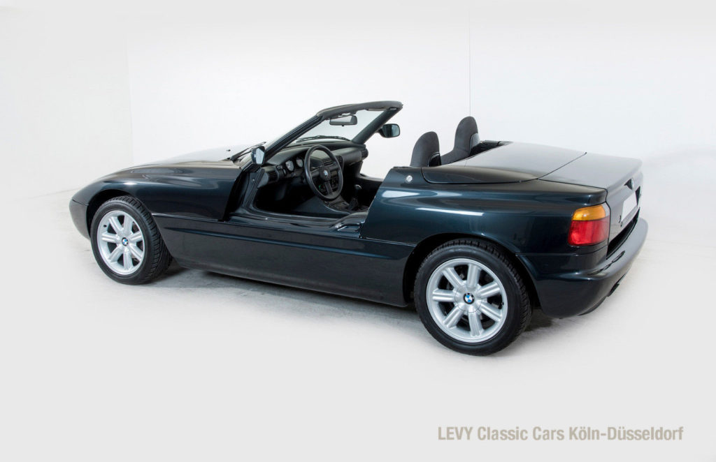 Cc03739 67 Levy Classic Cars