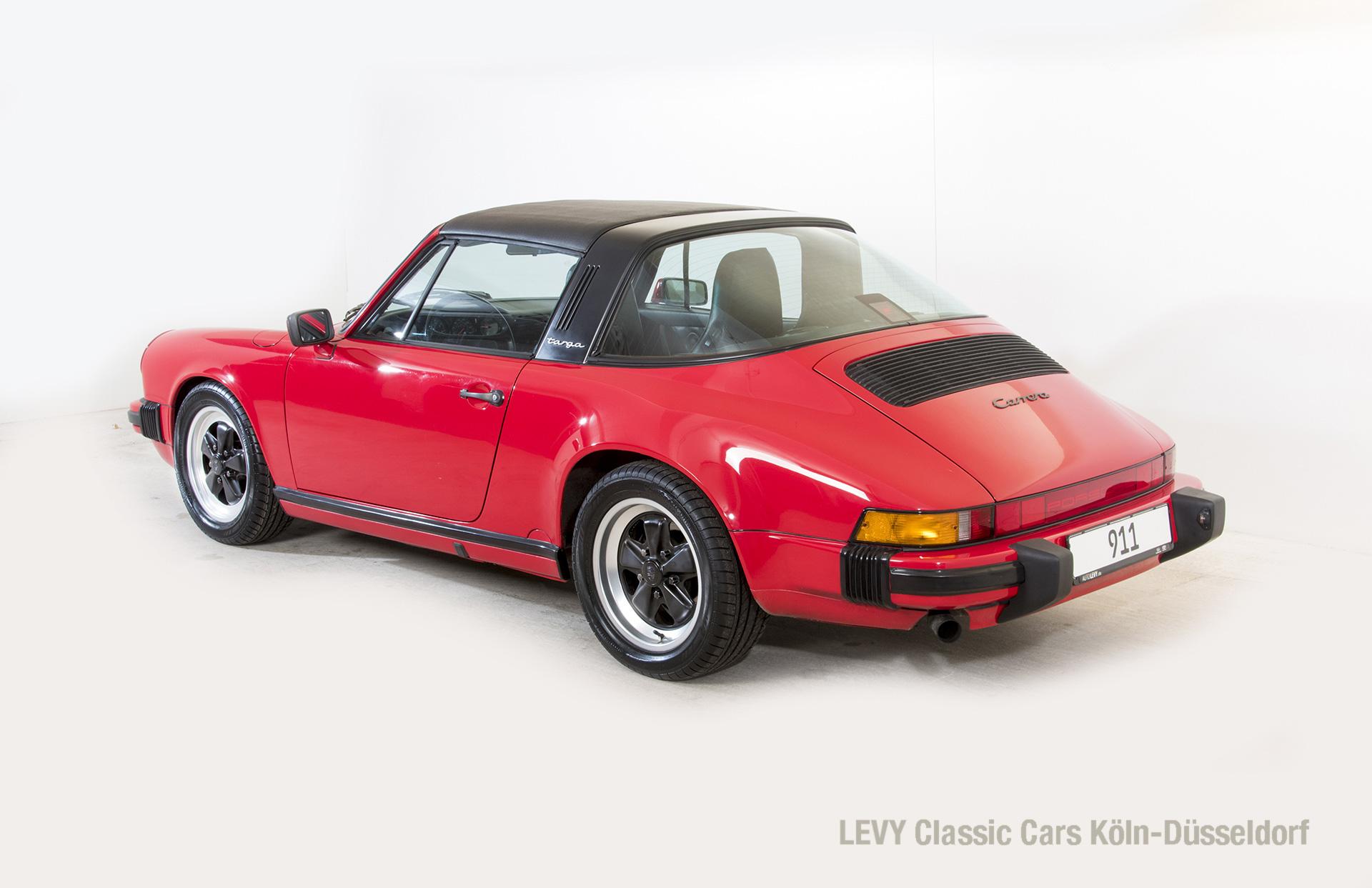 Porsche 911 rot Targa 160518 02