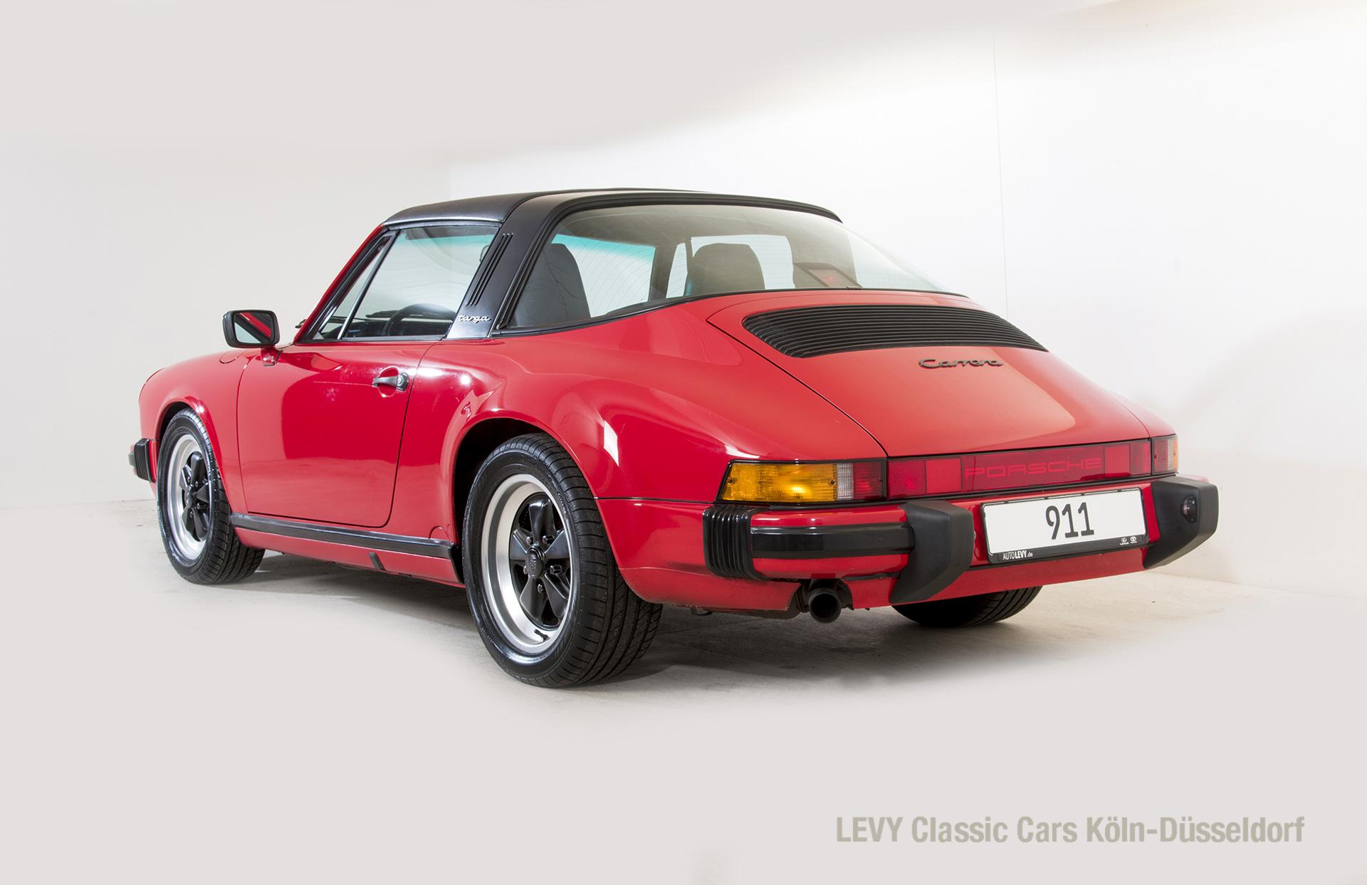 Porsche 911 rot Targa 160518 03
