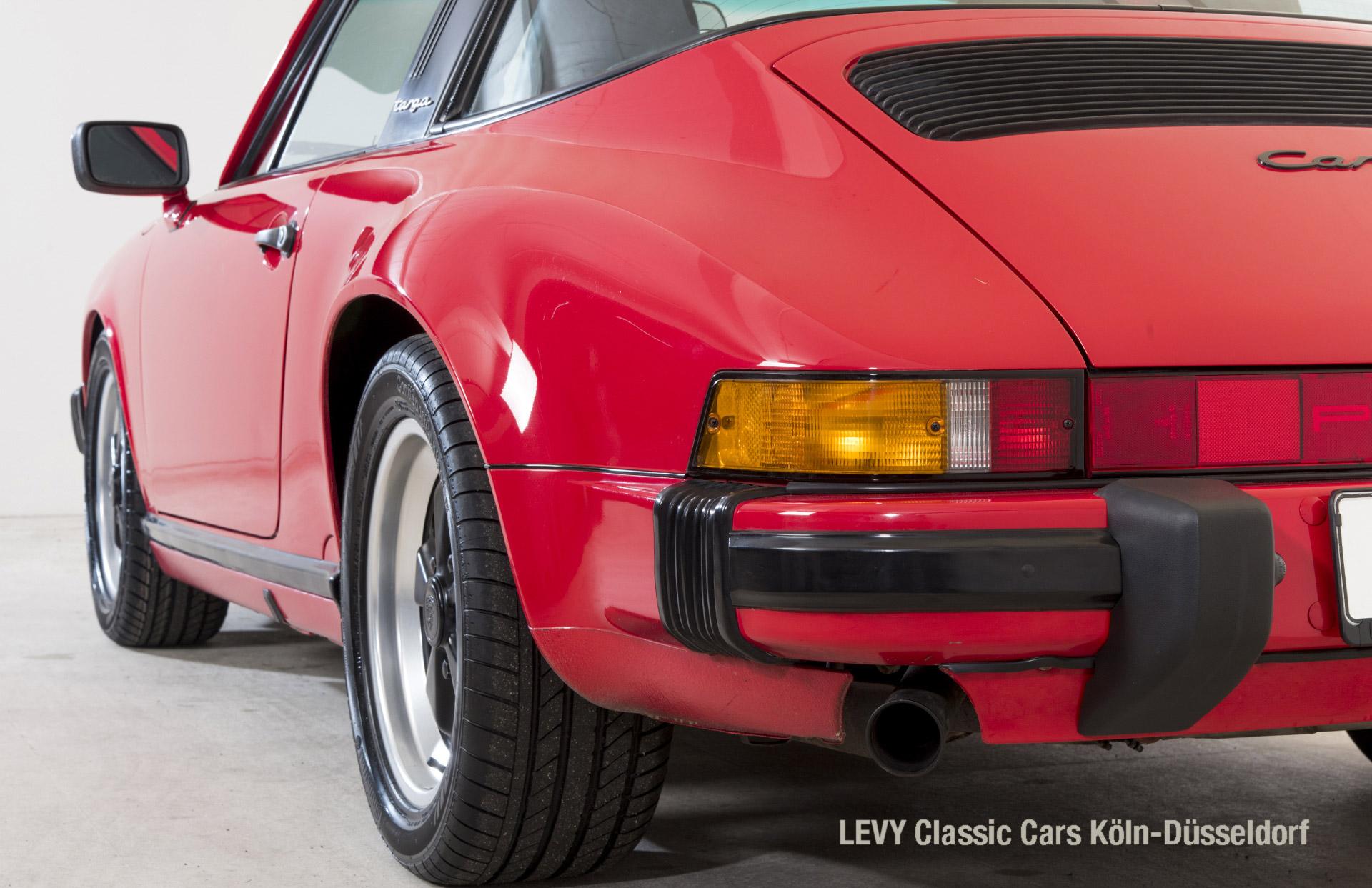 Porsche 911 rot Targa 160518 05
