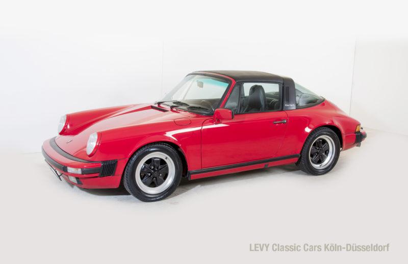 Porsche 911 rot Targa 160518 08