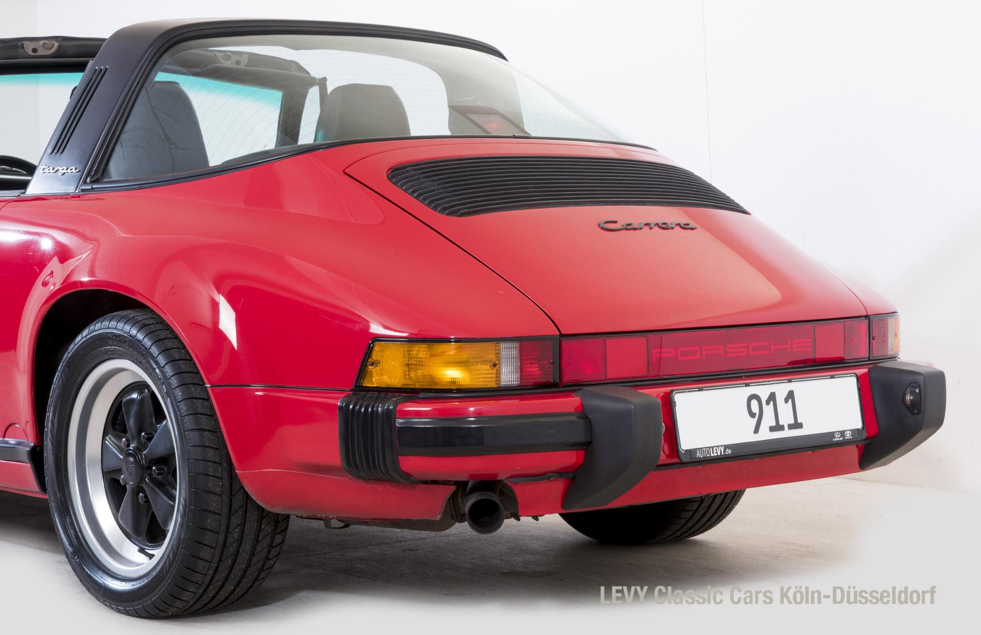 Porsche 911 rot Targa 160518 22