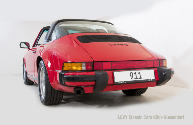 Porsche 911 rot Targa 160518 23