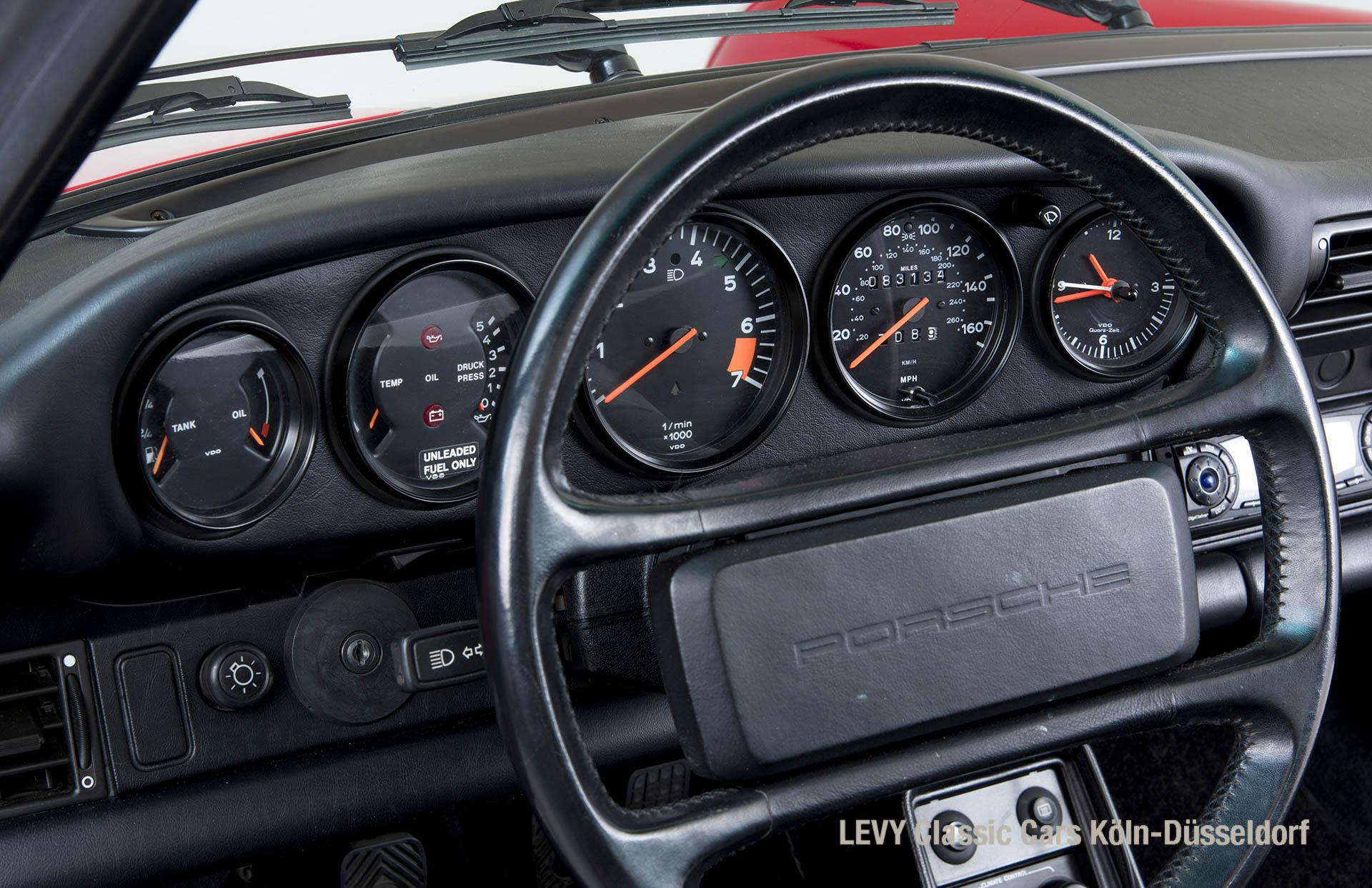 Porsche 911 rot Targa 160518 34