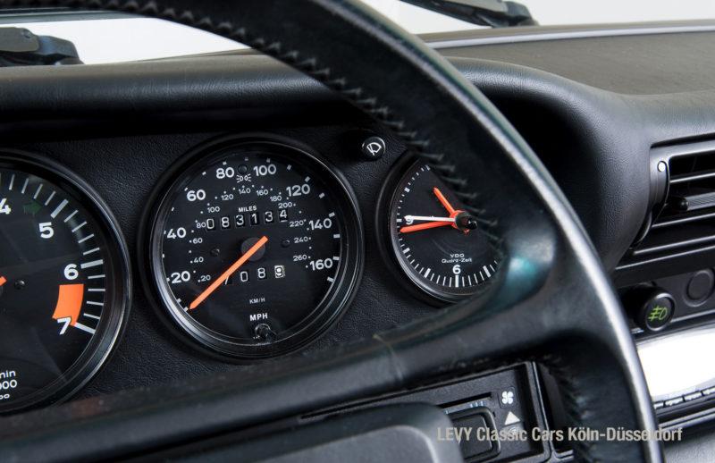 Porsche 911 rot Targa 160518 36