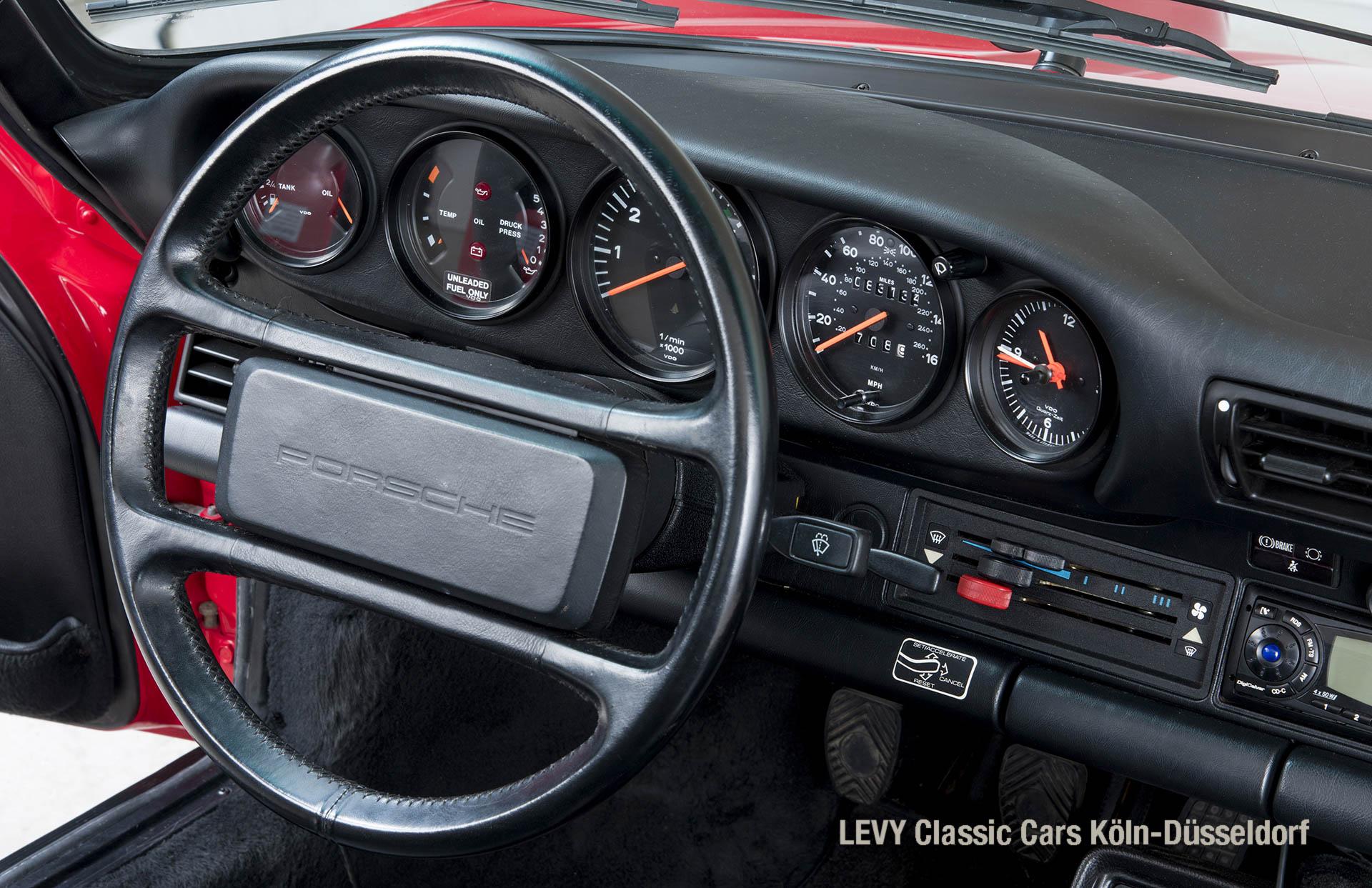 Porsche 911 rot Targa 160518 38