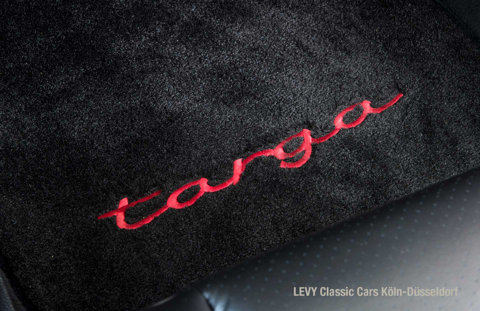 Porsche 911 rot Targa 160518 40