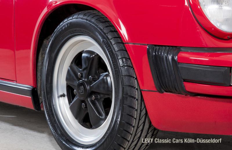 Porsche 911 rot Targa 160518 45