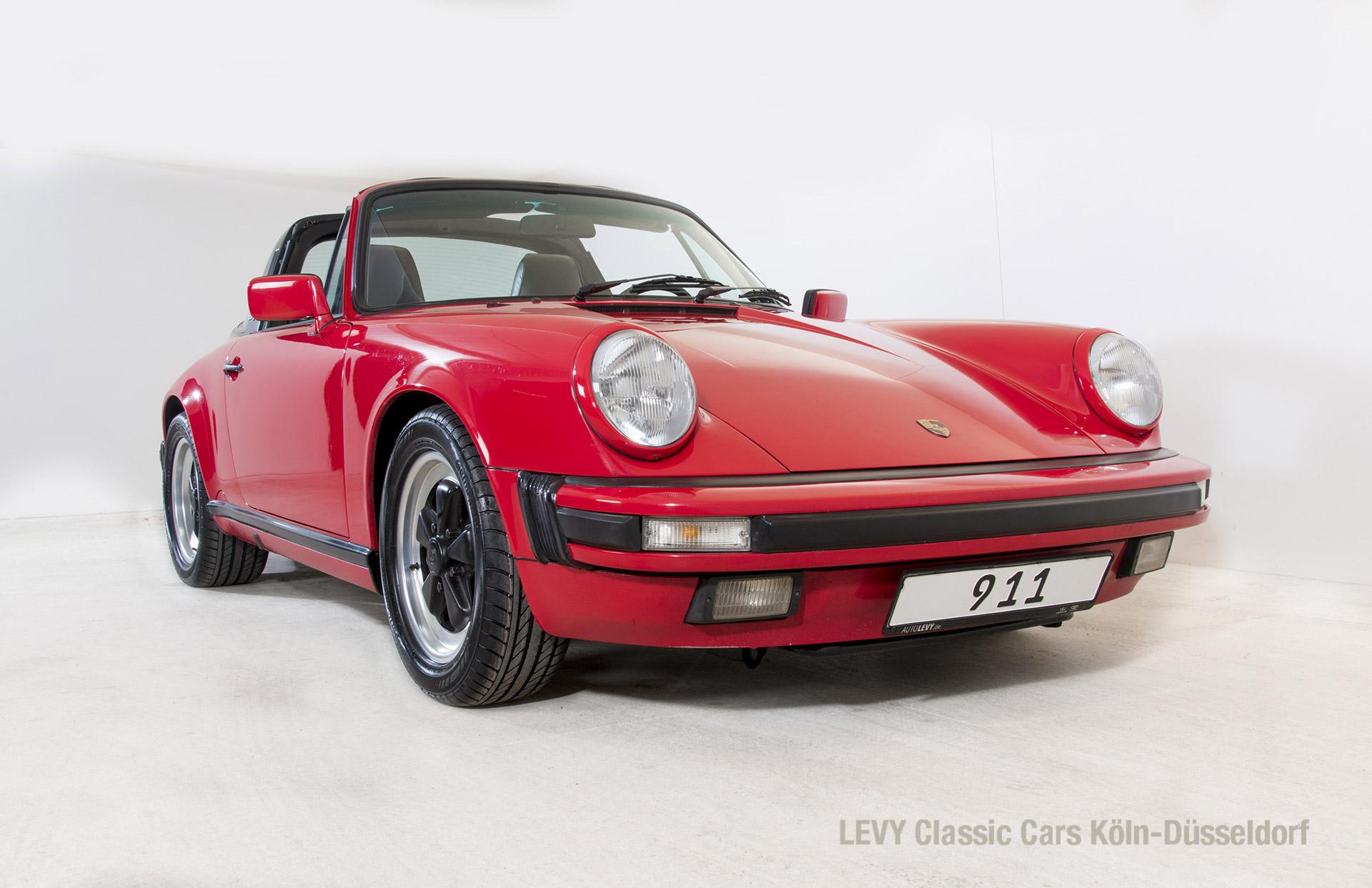 Porsche 911 rot Targa 160518 46