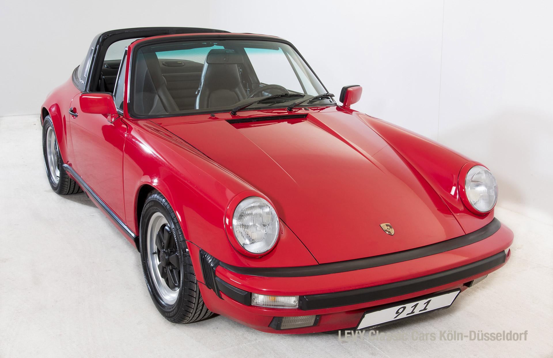 Porsche 911 rot Targa 160518 49