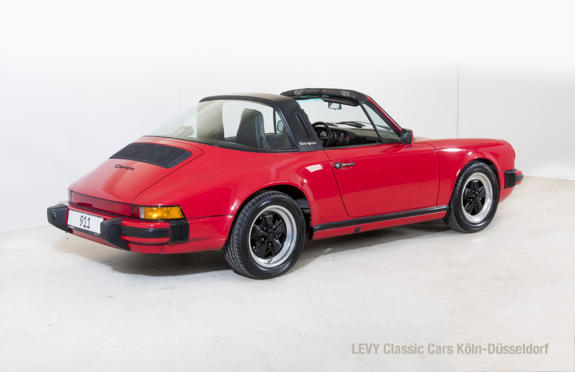 Porsche 911 rot Targa 160518 53