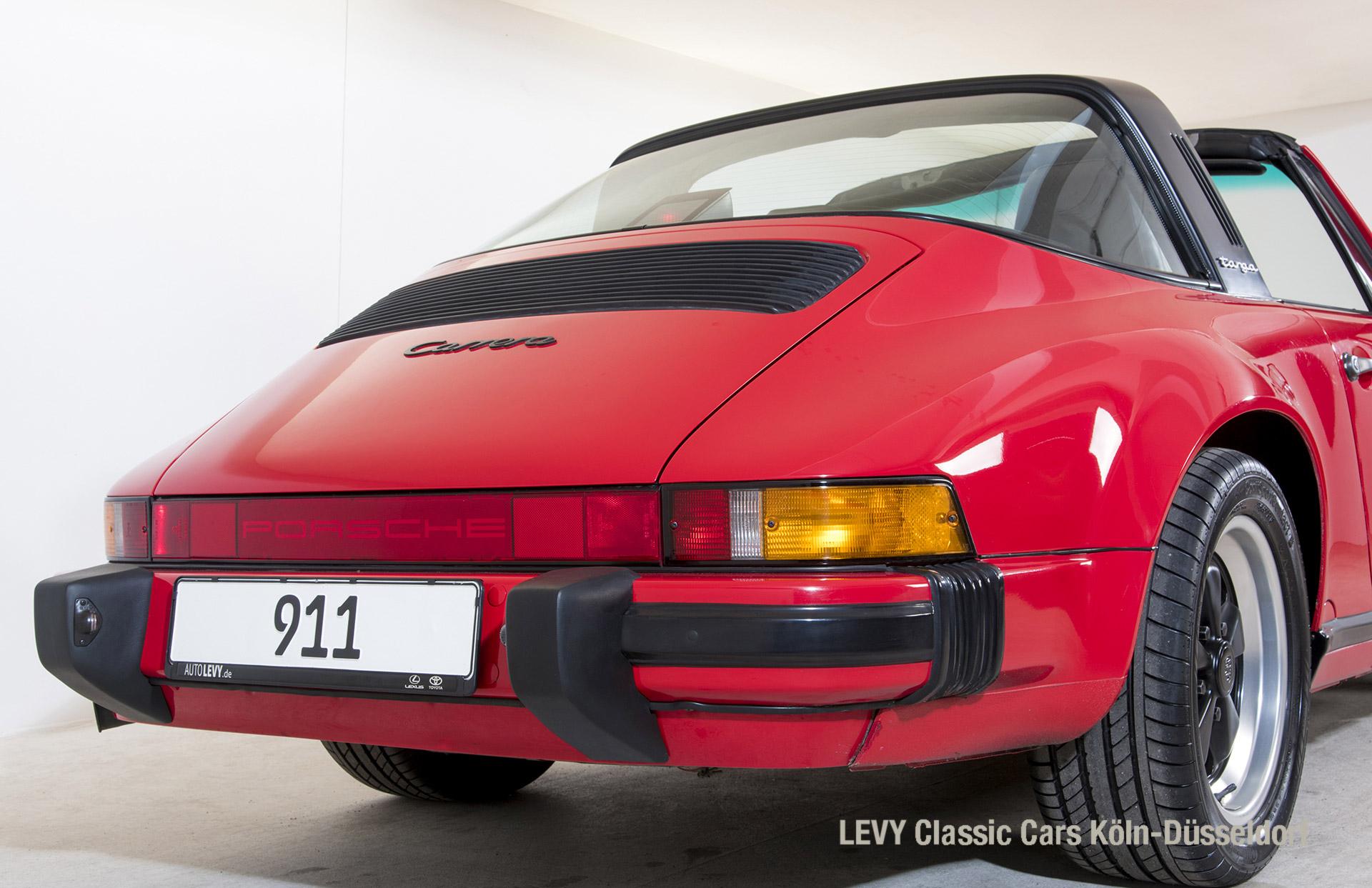 Porsche 911 rot Targa 160518 57