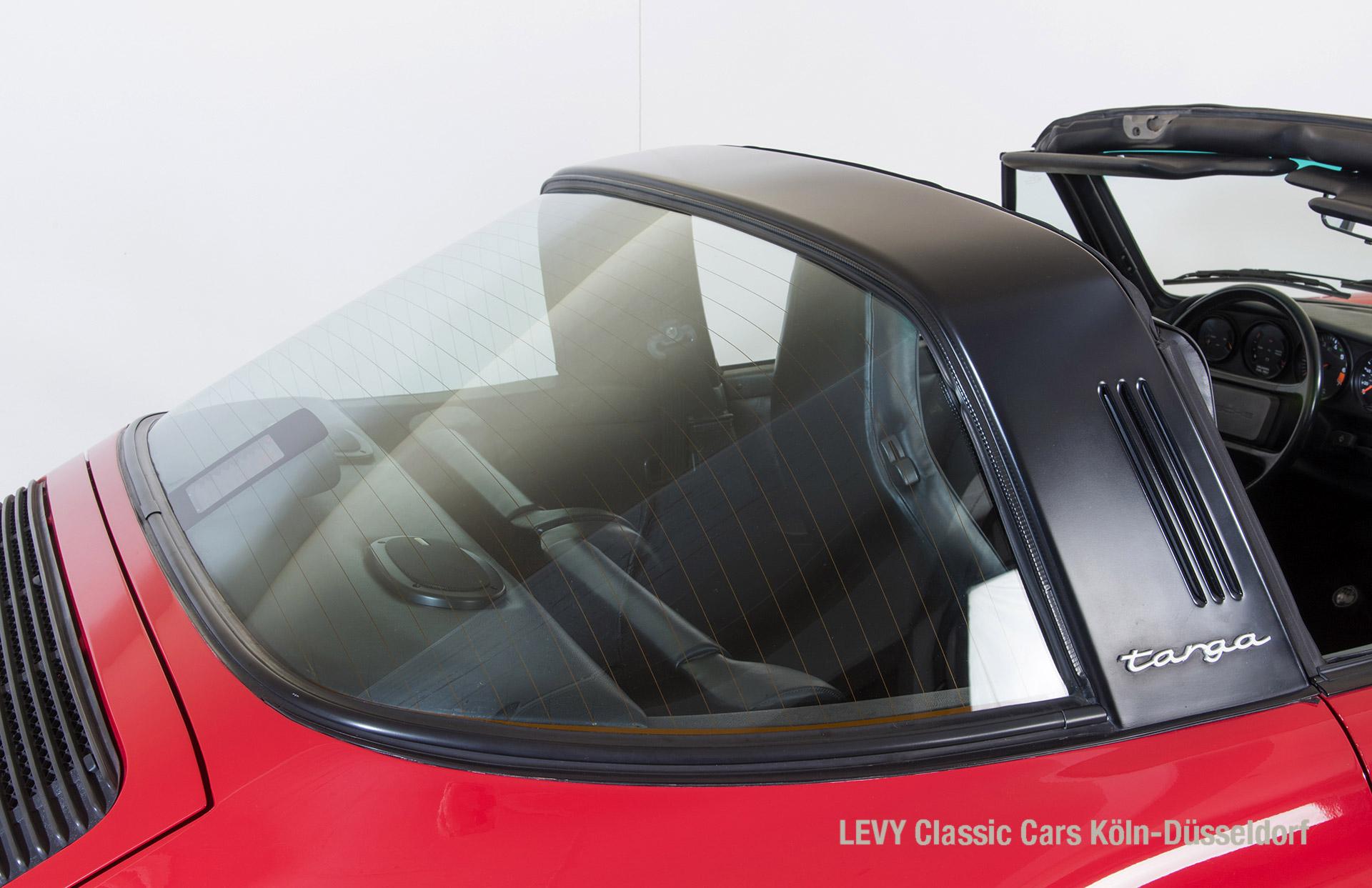 Porsche 911 rot Targa 160518 58