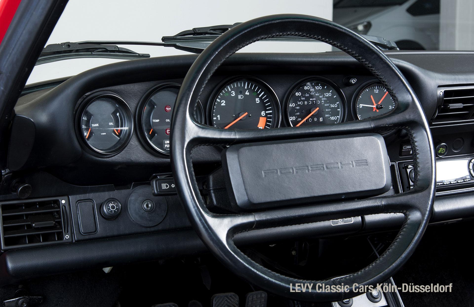 Porsche 911 rot Targa 160518 63