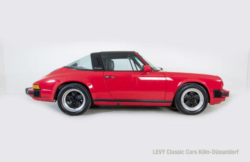 Porsche 911 rot Targa 160518 68