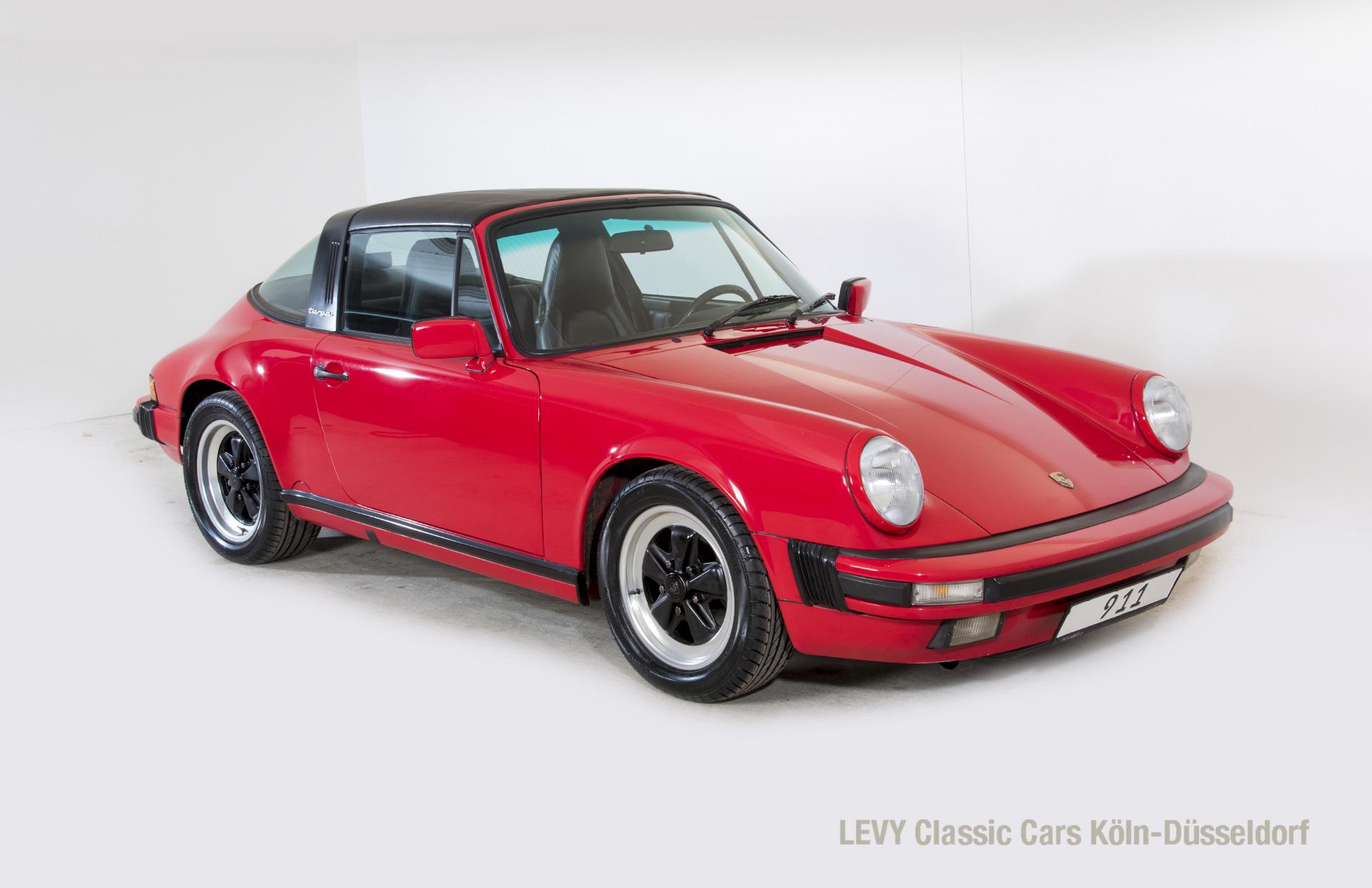 Porsche 911 rot Targa 160518 69