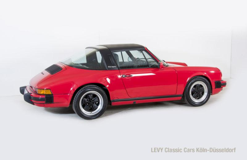 Porsche 911 rot Targa 160518 71