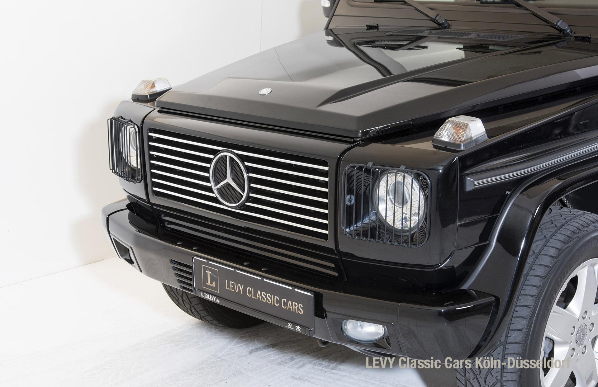 MB G500 schwarz 169523 67