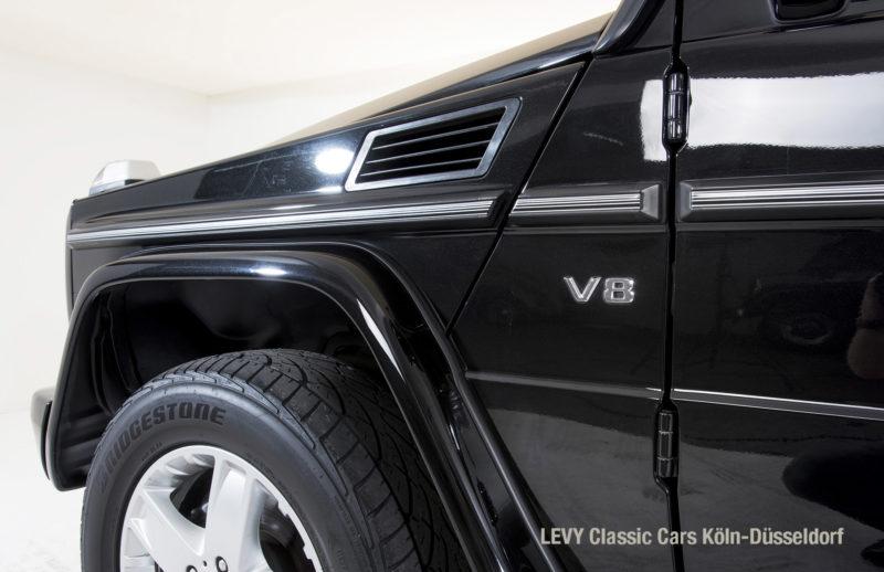 MB G500 schwarz 169523 72