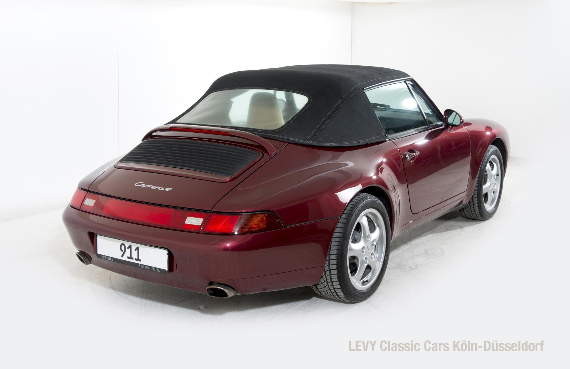 40752 Porsche 45