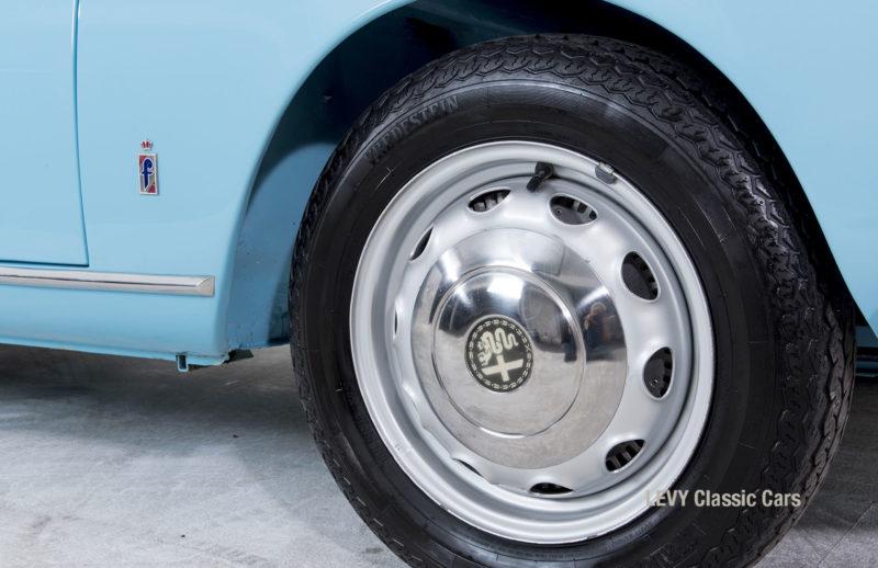 Alfa blau AR14950259 14