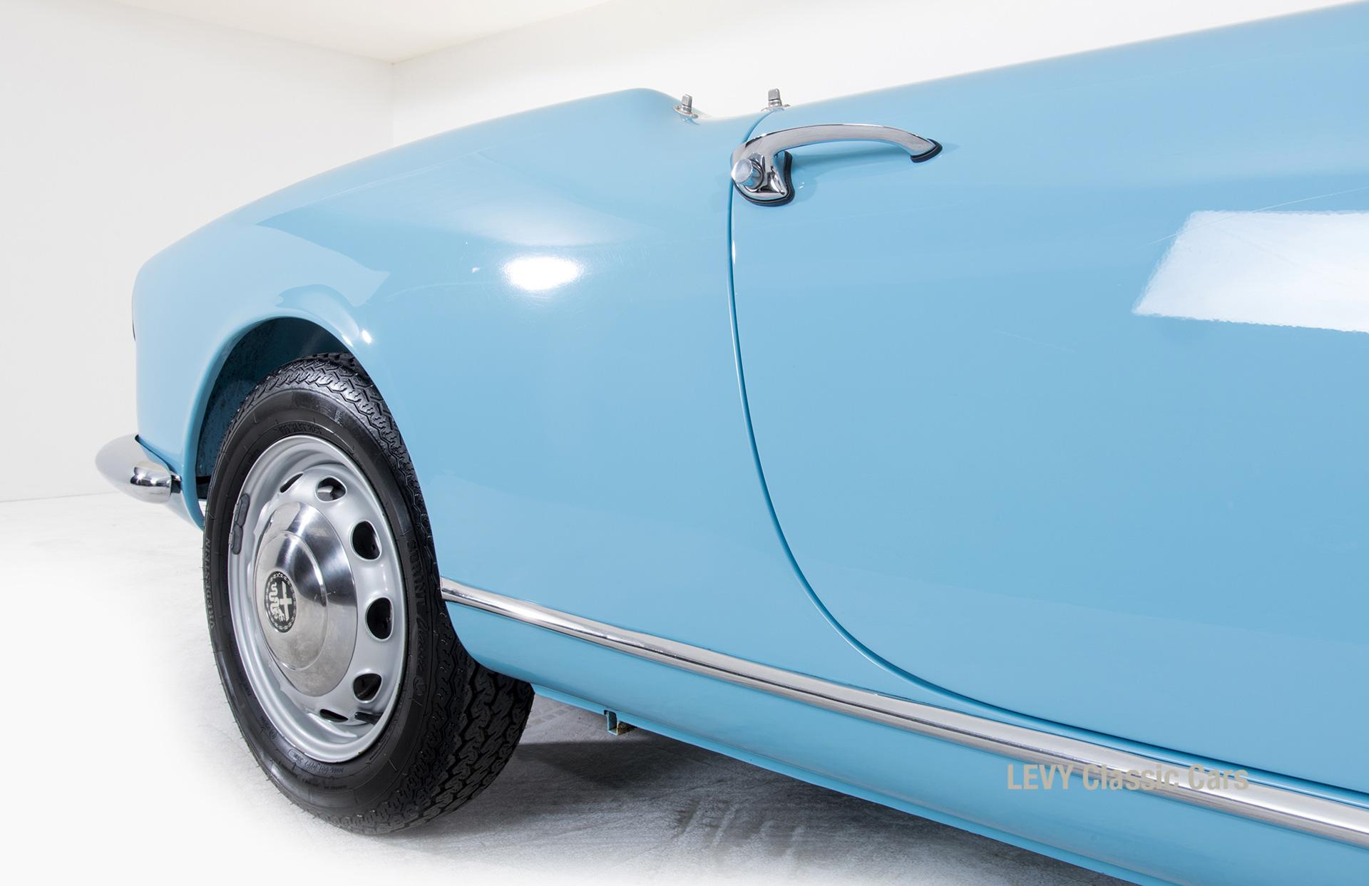 Alfa blau AR14950259 17
