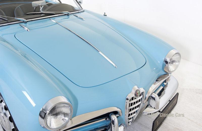 Alfa blau AR14950259 18