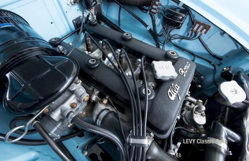 Alfa blau AR14950259 30
