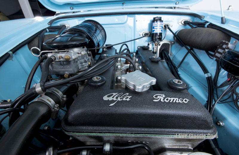 Alfa blau AR14950259 31