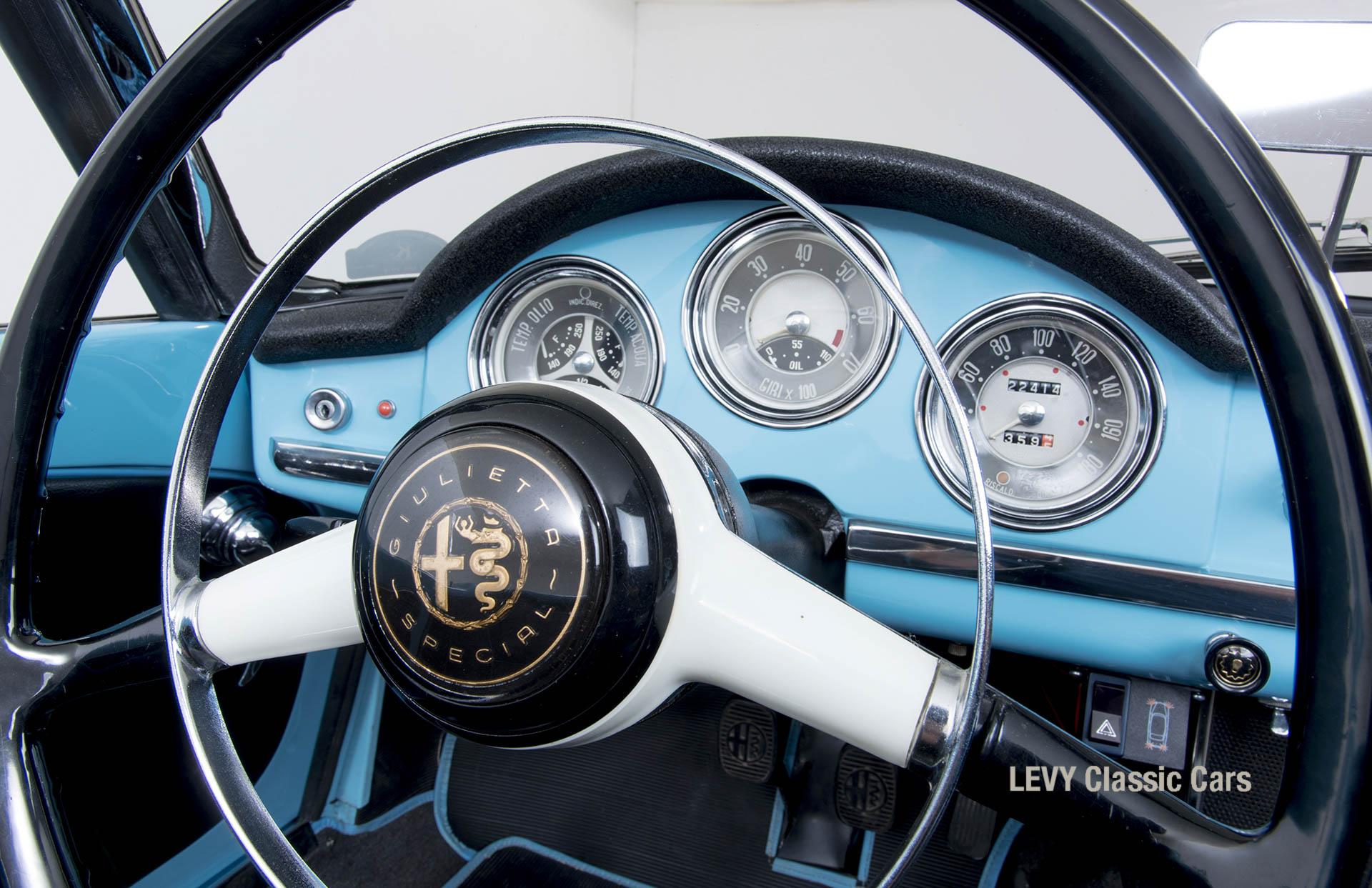 Alfa blau AR14950259 40