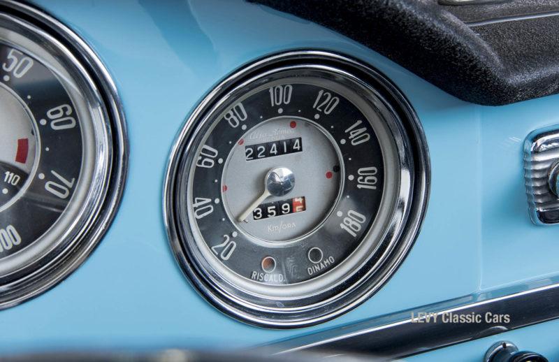 Alfa blau AR14950259 46