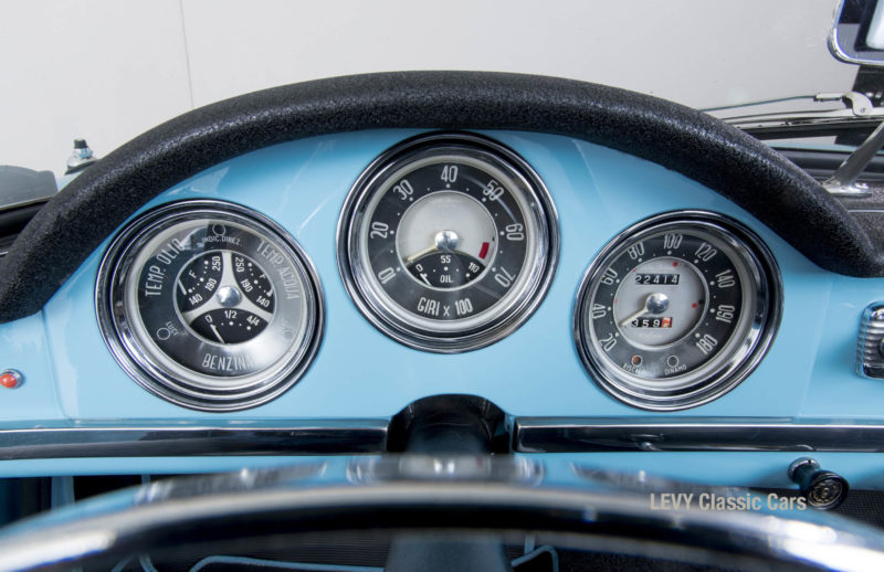 Alfa blau AR14950259 47