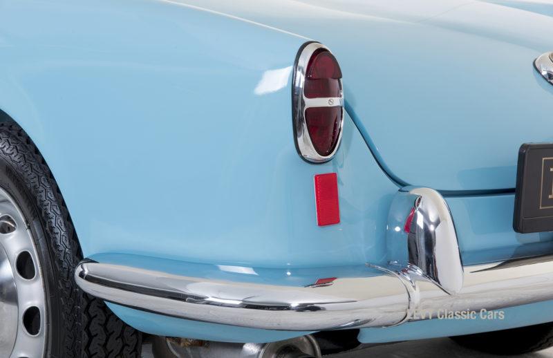 Alfa blau AR14950259 56