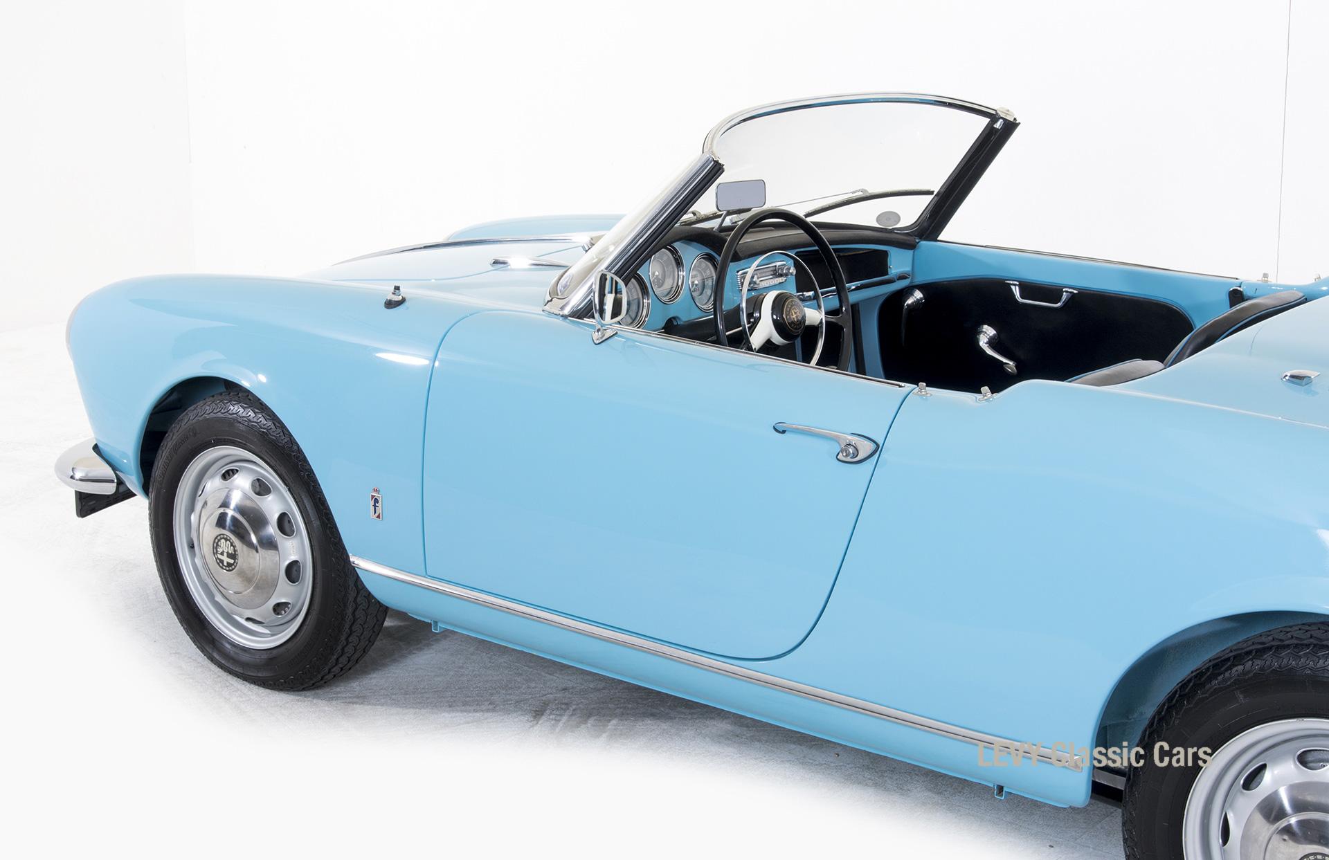Alfa blau AR14950259 60