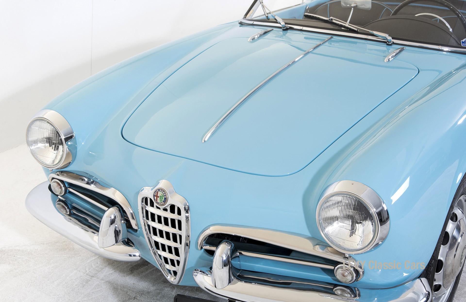 Alfa blau AR14950259 68