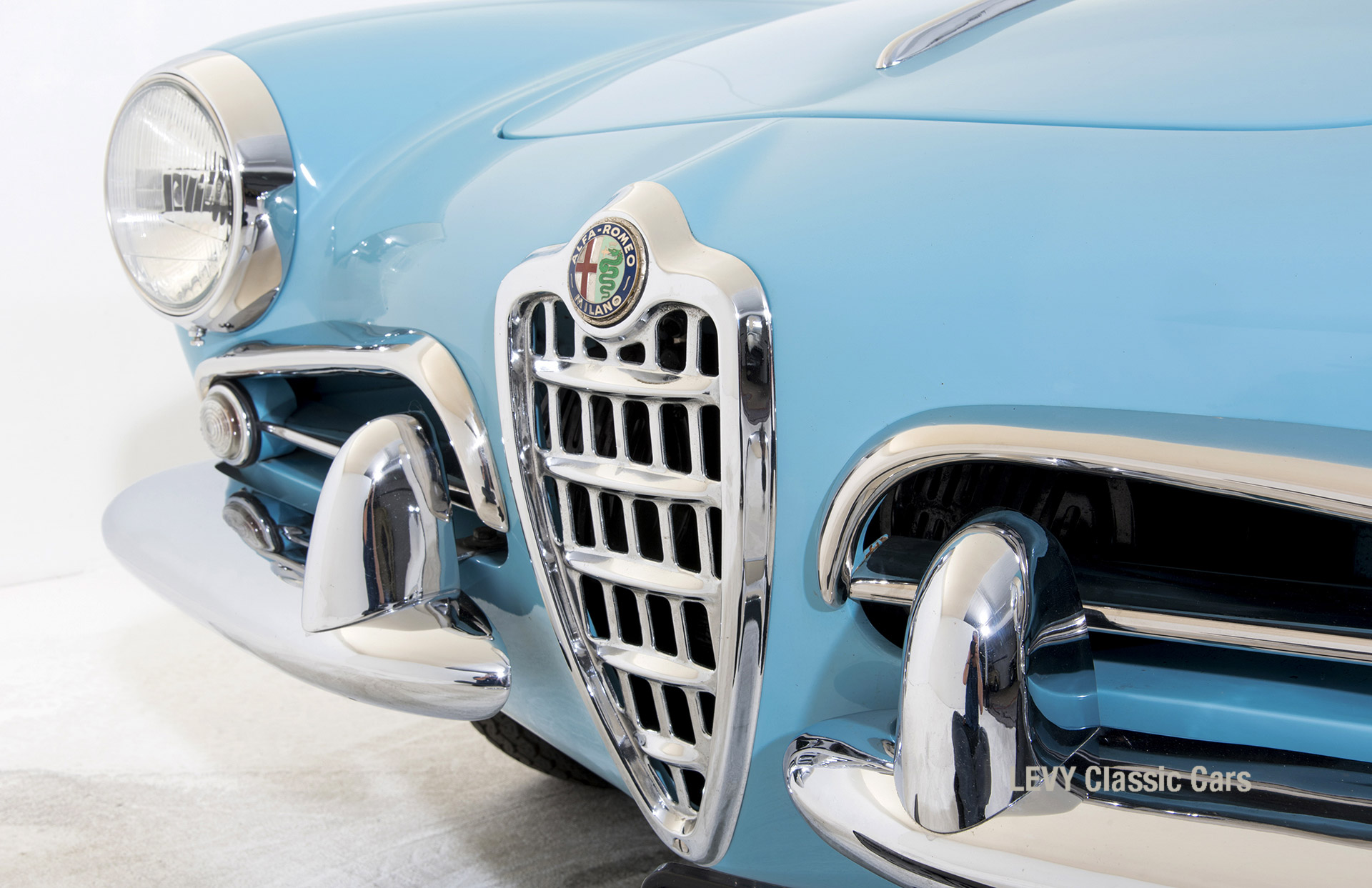 Alfa blau AR14950259 71
