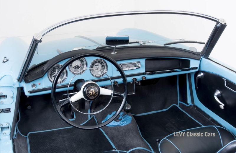 Alfa blau AR14950259 77