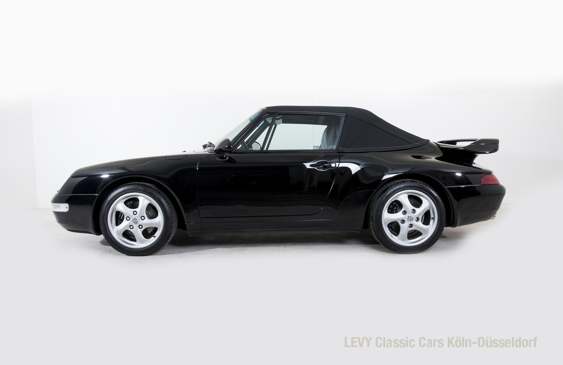 993 Porsche 40444 05