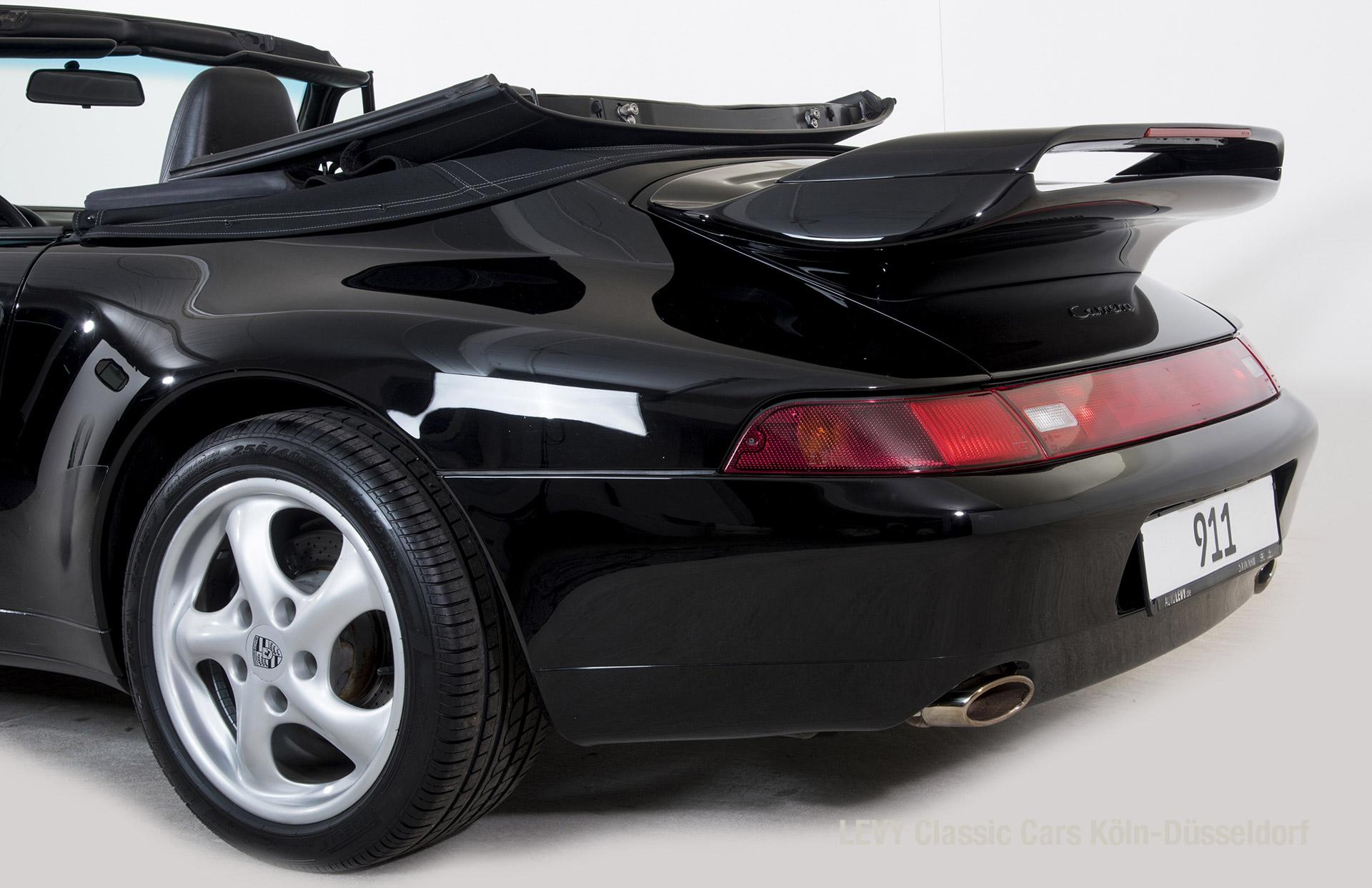 993 Porsche 40444 09