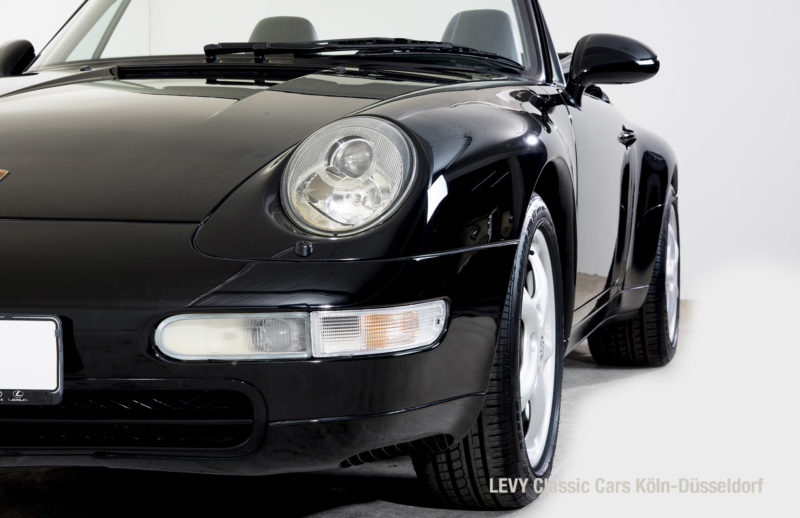 993 Porsche 40444 14