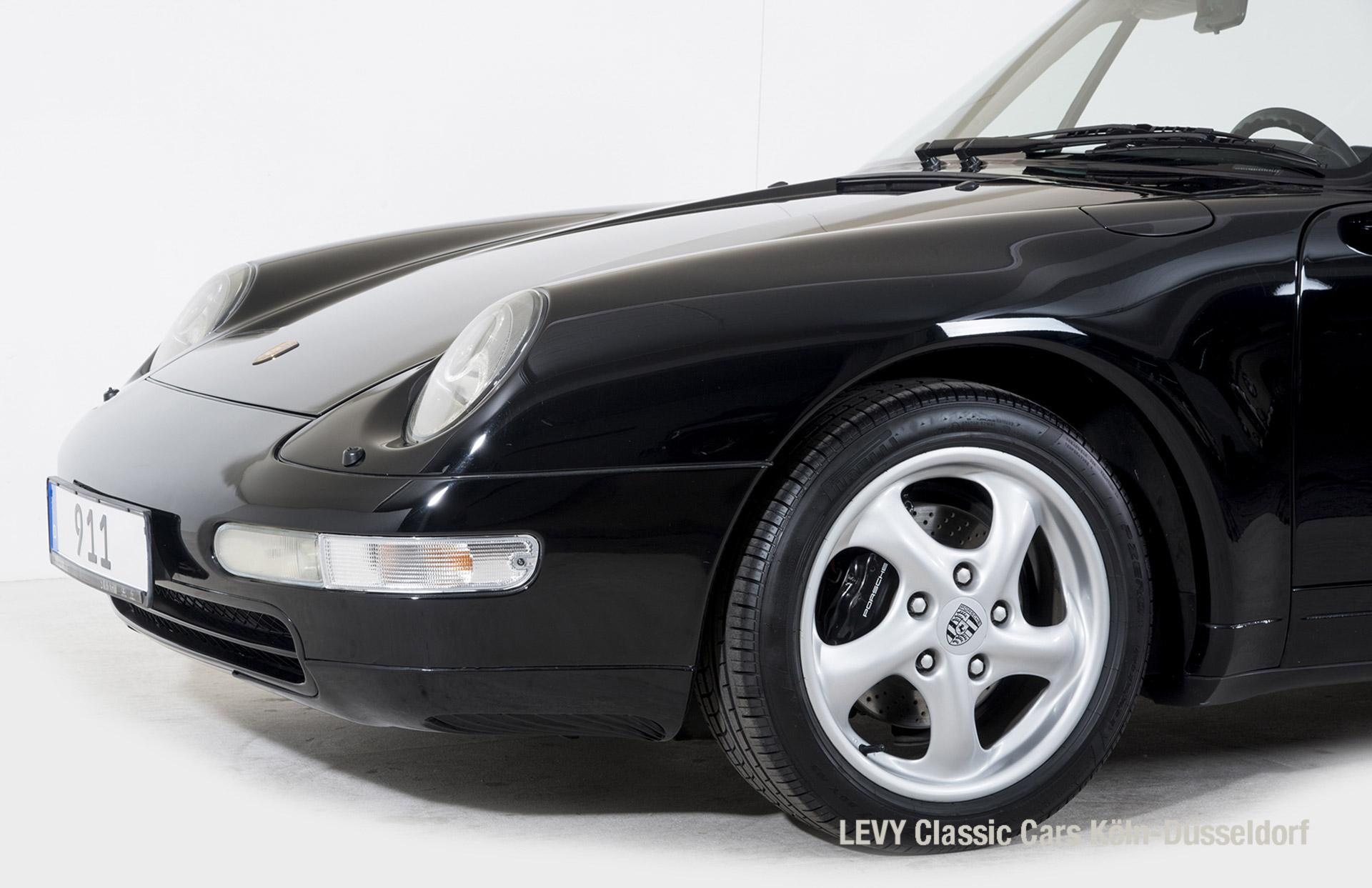 993 Porsche 40444 16