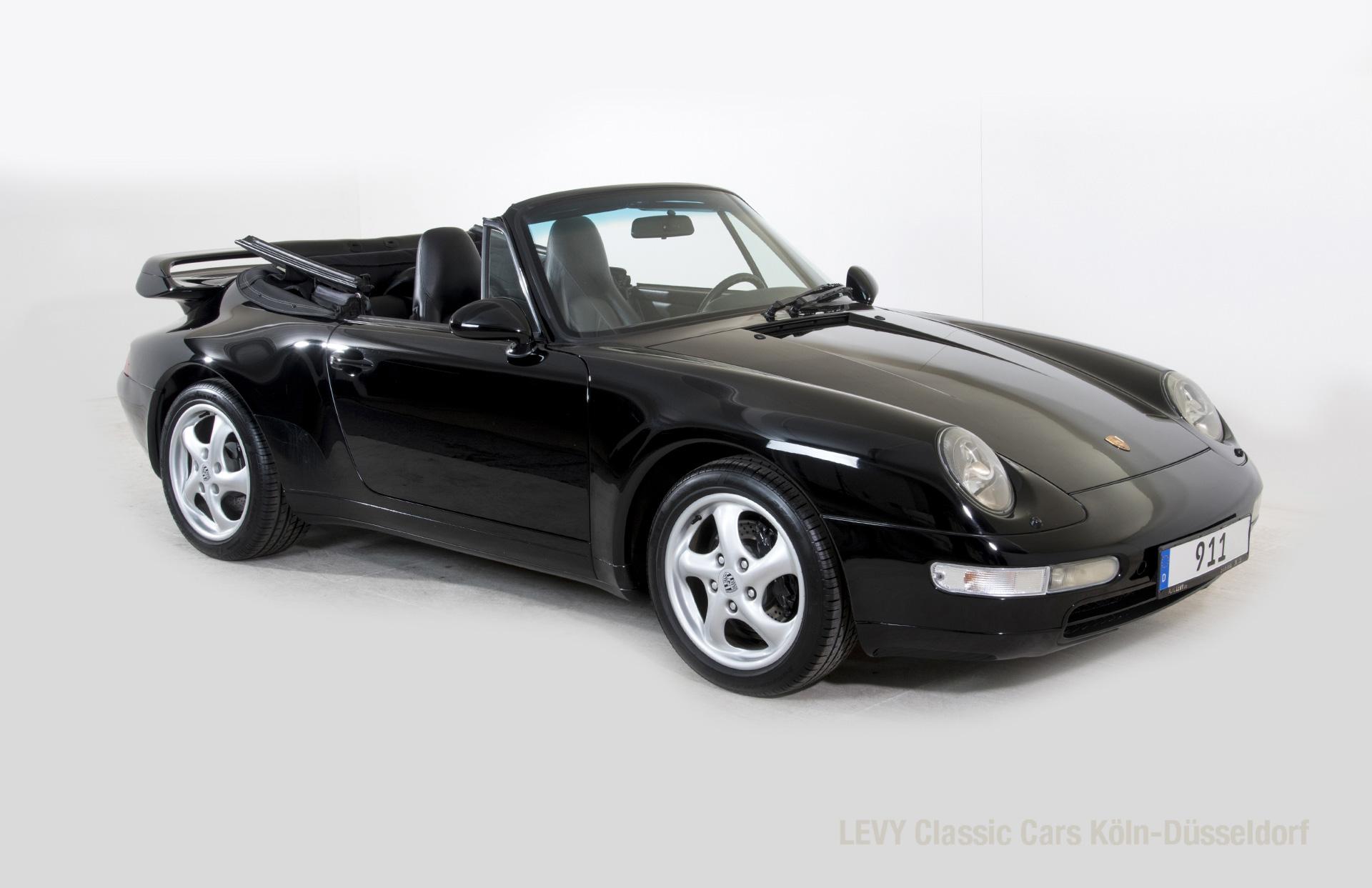 993 Porsche 40444 31