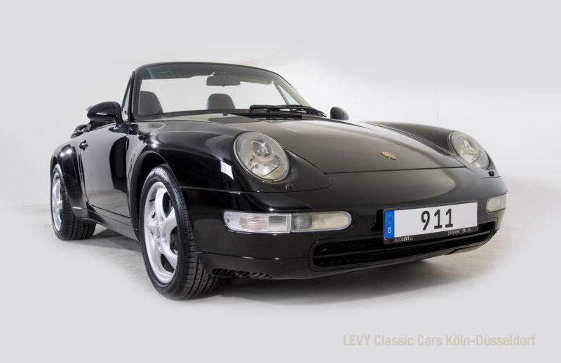 993 Porsche 40444 34