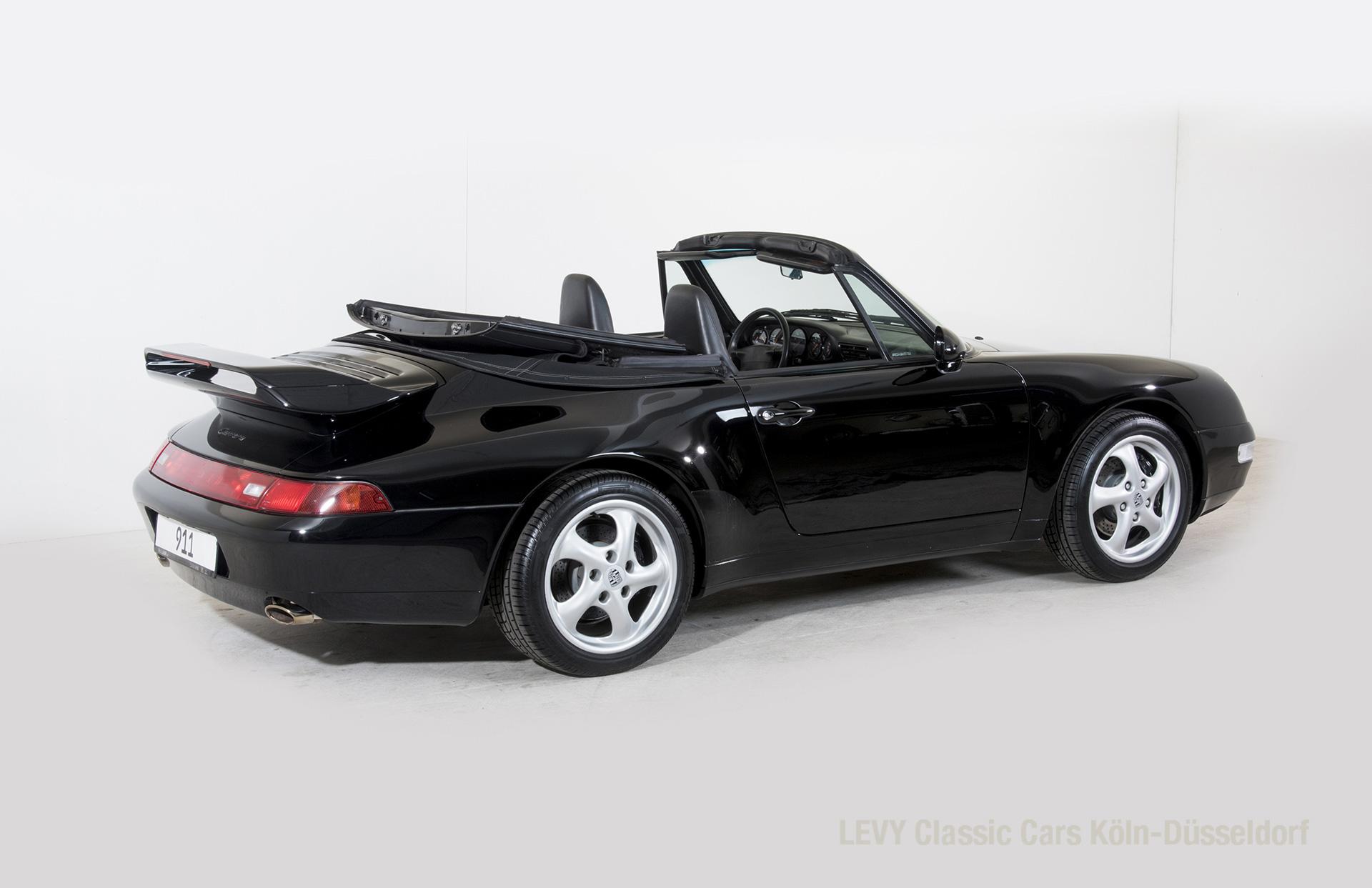 993 Porsche 40444 36